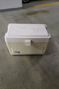 THERMOS COOLER