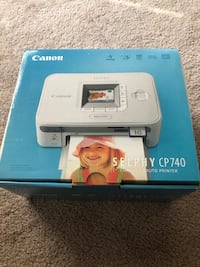 Canon Photo Printer Bel Air, 21014