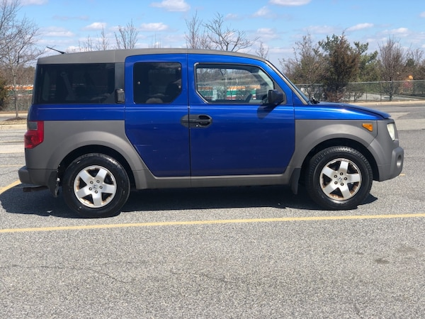 Used Honda Element 2004 For Sale In Hyattsville Letgo