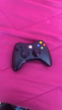 black Xbox 360 game controller Woodbridge, 22193