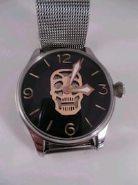 Custom Parnis Mechanical Skeletonized Watch  Toronto, M6L 1A4