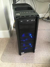 Gaming PC Airdrie, T4B 3J8
