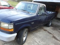 '93 Ford F-150