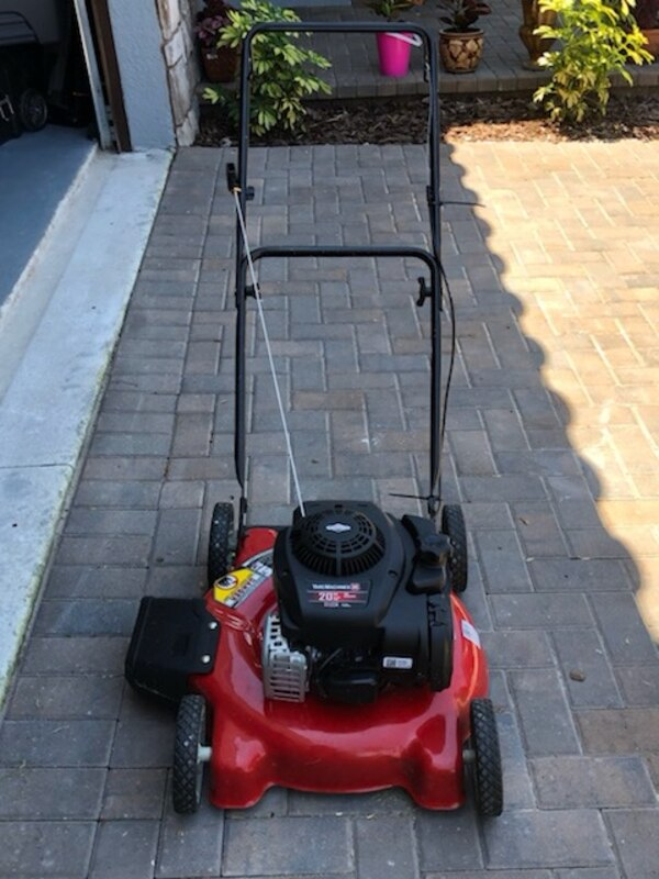 Used Grass Cutting Machine For Sale In Riverview Letgo