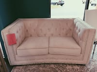 Tufted Loveseat!!! Tampa