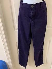 Diva old Navy jean sz 16 purple Delta, V4C 1P5