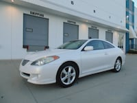 2004 Toyota Solara SE 4 CYL AUTOMATIC AIR LOCAL MUST SEE! NEW WESTMINSTER, V3M 0G6