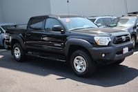 Toyota - Tacoma - 2015 Falls Church