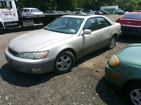 Lexus - ES - 1997 Capitol Heights, 20743