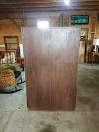 armoire with cedar interior  Brampton, L6X