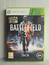 Xbox 360 Battlefield 3 Gallarate, 21013