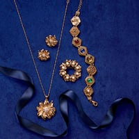 Necklace and earring gift set Mississauga, L5B