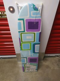 Ironing Board Queens, 11105