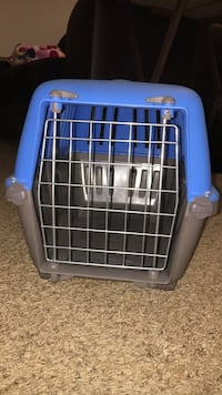 Small dog/cat carrier 64 km