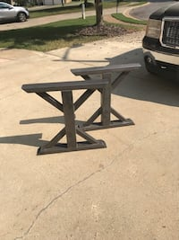 Farm house table legs Kennesaw, 30144