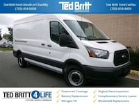 Ford - Transit - 2018 Fairfax, 22030
