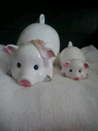 Mother and child pigs Price, 84501