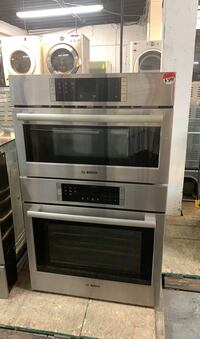 Bosh Microwave and oven