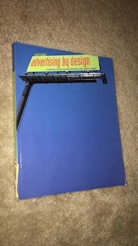 Advertising By Design book Los Angeles, 90045
