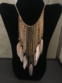 Free necklace with purchase (8 Designs) Vaughan, L6A 3P3