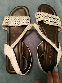 Montego Bay shoes(take best offer) Murfreesboro, 37127