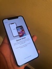 Barely used IPhone X North Charleston, 29406