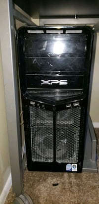 Dell xps Gaming computer