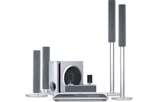 Sony DAV-FX100W 5.1 Wireless Home Theater System
