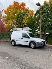 2012 Ford Transit Connect Beaverton, 97078