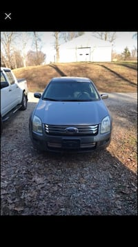 Ford - Fusion - 2007 Hillview
