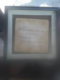white and brown wooden photo frame Johnstown, 15904