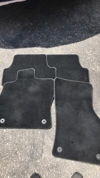VW golf floor mats Toronto, M1V 1N5