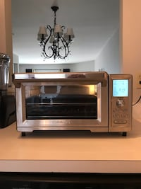 Cuisinart Convection Toaster Oven TOB-260 Laurel, 20724
