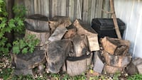 Wood for sale  Mississauga, L5N 2A5