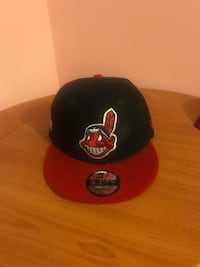 black and red Chicago Bulls fitted cap Columbia, 29229