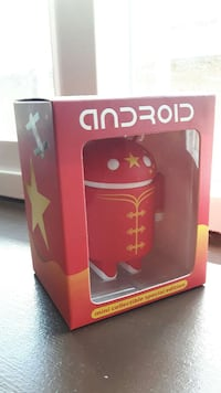 Android Mini Special Edition - Go Go China Vancouver, V5N 1T2