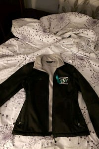 Size small roughrider jacket ladies