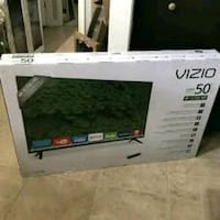 "50"" Vizio vizio d50u-d1 tv Reston, 20190"