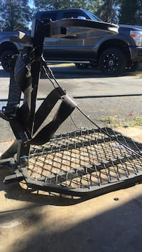 Tree stand ladder stand or peg stand Winston Salem, 27107