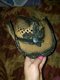 Straw Bling Cowgirl Hat Oklahoma City, 73108