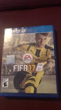 Fifa 17 for Ps4 Los Angeles, 90501