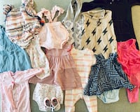 Baby Clothing  Los Angeles, 90027