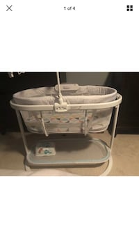 Fisher price bassinet Bethlehem, 18018