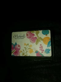 Michael's $20 Giftcard