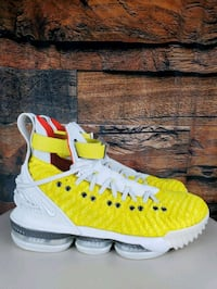LeBron 16 Harlem Stages Richmond, V7B 1K3