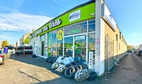 Winter/Summer Tire and Wheel Shop Toronto