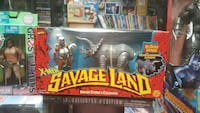 "x-men savage land 12"" collector's edition collection McKeesport, 15132"