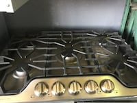 """New Frigidaire Gallery 30"""" Gas Cooktop Paterson, 07503"""