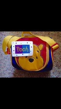New Pooh insulated lunch kit  Kelowna, V1X 1Y9