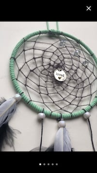 Mint, Gray Dreamcatcher  Holly Springs, 27540